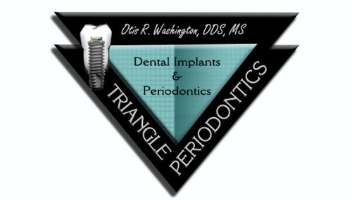 Triangle Periodontics Logo